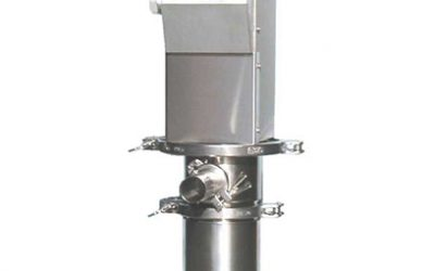 Why use Piston Pumps as your Food processing Pumps