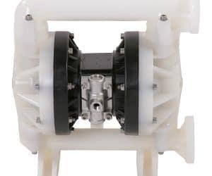 Why use a Diaphragm Pump