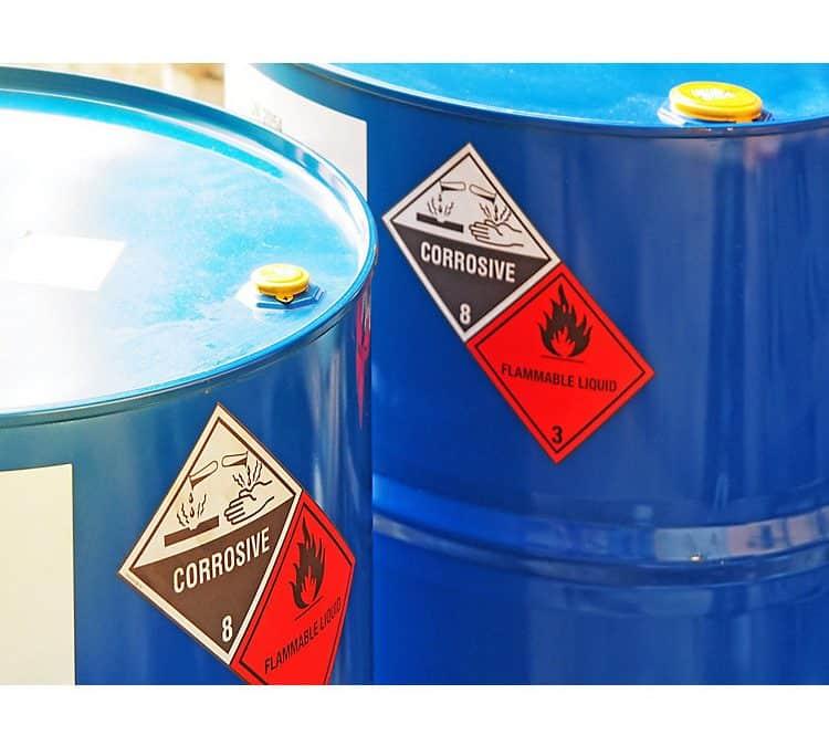 Corrosive Liquid Pumps